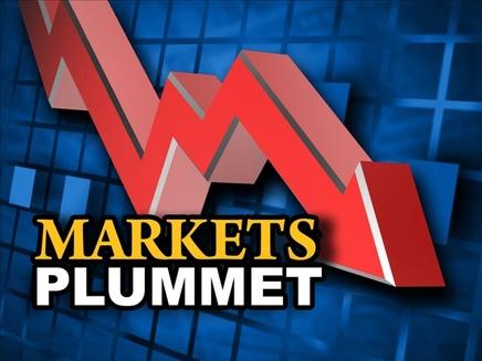 chart-market plummets-stockmarket